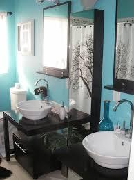 Black And Blue Bathroom Ideas Blue And Grey Bathroom Ideas Turquoise And Gray Bathroom Popideas