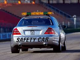 car mercedes mercedes benz cl55 amg f1 safety car 2000 pictures
