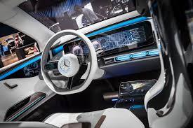 mercedes factory mercedes u0027 bremen factory will build automaker u0027s first eq electric