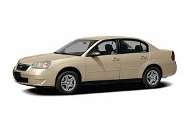 2007 chevrolet malibu new car test drive