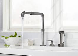 Delta Touch Kitchen Faucet Large by Kitchen Faucet Extraordinary Wall Mount Kitchen Faucet Franke