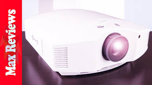 3 best home theater projectors 2018 youtube