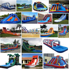 good quality family inflatable water slides inflatable backyard