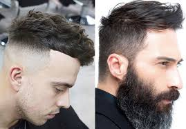 haircut for thinning crown here are the best hairstyles for men with thin hair