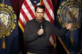 gov walker says he bought a sweater for 1 at kohl s