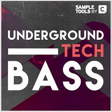 house samples underground tech bass cr2 records