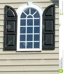 arch window shutters stunning arched window treatment ideas