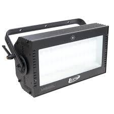 elation professional protron 3k led strobe light idjnow