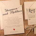 rustic wedding invites 27 rustic wedding invitation templates free sle exle rustic