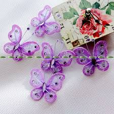 butterfly for hair buy butterfly wire and get free shipping on aliexpress