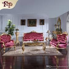 Gold Sofa Living Room 2017 Italian Classic Living Room Furniture European Classic Sofa