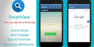 free website templates for android apps smartview webview app template for android android app templates