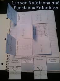 factoring foldable i love doing with with my students they use