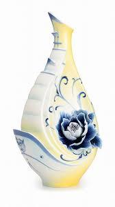 Franz Butterfly Vase 409 Best Franz Porcelain Images On Pinterest Porcelain Vase