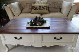 french style coffee table lilyfield life french style coffee table
