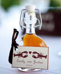 unique wedding favors for guests 10 best wedding favors for fall weddings weddingelation
