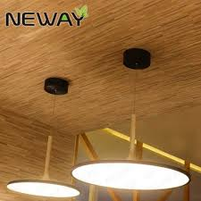 led suspended lighting fixtures round ring modern led suspension lights or suspended pendant