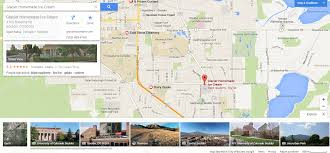 Colorado Google Maps by The New Google Maps Customer Paradigm Customer Paradigm