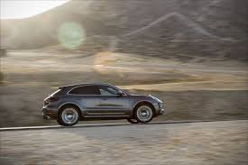 2015 porsche macan turbo the week in luxury cars ferrari u0027s ipo porsche u0027s macan turbo