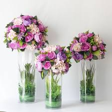 hydrangea centerpieces buy hydrangea flower centerpieces and get free shipping on