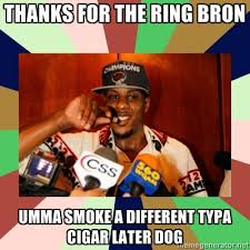 Mario Chalmers Meme - get stoned and look at our homemade pro athlete stoner memes vice
