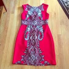 dress barn sheath dress on poshmark