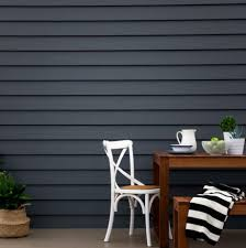having these in white scyon linea 180 weatherboards painted in