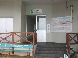 Kuwagawa Station