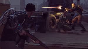 the bureau ps3 review the bureau xcom declassified is free on humble right now