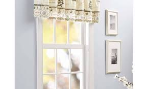 Drapery Valance Curtains Curtains Kitchen Curtain Valance Ideas Window Valance