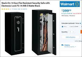 target gun cabinet black friday gun safe daily bulletin