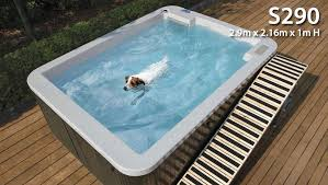 pools for home dog hydrotherapy pool canine exercise pool designed by riptide