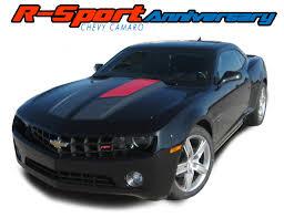 2010 camaro stripes chevy camaro vinyl graphics stripes decals r sport 45th