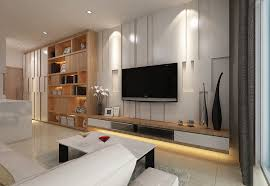 modern interior living room design with easy condo room interiors