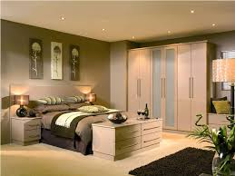 Bedroom Interior Design Ideas With Well For Good Creative Color
