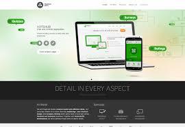 Homepage Design Trends by Trend Alert 20 Animated Website Designs Webdesigner Depot