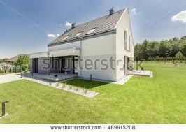 Simplemodern Modern House Stock Images Royalty Free Images U0026 Vectors