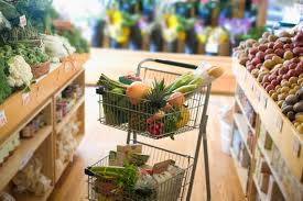 consumer food products face a sea change