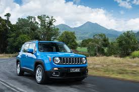 mitsubishi jeep 2016 2017 jeep renegade review
