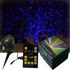 laser light show christmas christmas lights decoration