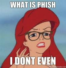 Phish Memes - image 99094 hipster mermaid hipster ariel know your meme