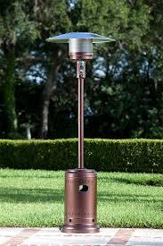 Patio Heater Heat Shield by Amazon Com Fire Sense 46 000 Btuxl Series Stainless Steel