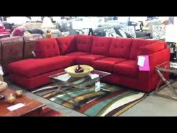 Peyton Sofa Ashley Furniture Maier Sienna Sectional By Ashley Furniture Youtube