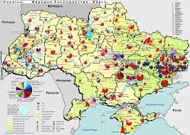 Map Ukraine June 2014 Nemo U0027s Realms