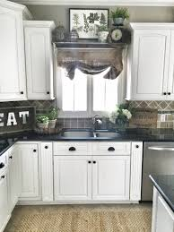 kitchen island hanging pot racks tile floors white porcelain tile floor island centerpiece white