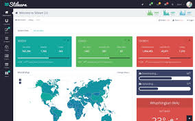 stilearn admin template bootstrap admin templates wrapbootstrap