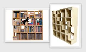 Narrow Bookcases by Unusual Bookcases Unusual Idea 12 Ideas For Bookcases In Living