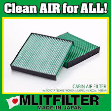 lexus made in japan cost effective car air filter for daihatsu parts japan small lot