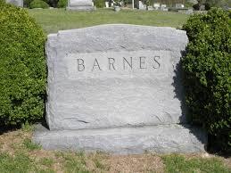 Eugene Barnes Haynie Eugene Barnes 1908 1964 Find A Grave Memorial