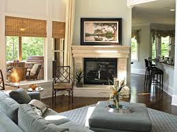 How To Make Home Interior Beautiful by Interior Design The Statuesque Black Fireplace With A Beautiful